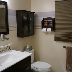 Glasgow Ventures Contractors Hortons Pond Rd Apex NC - Bathroom remodel apex nc