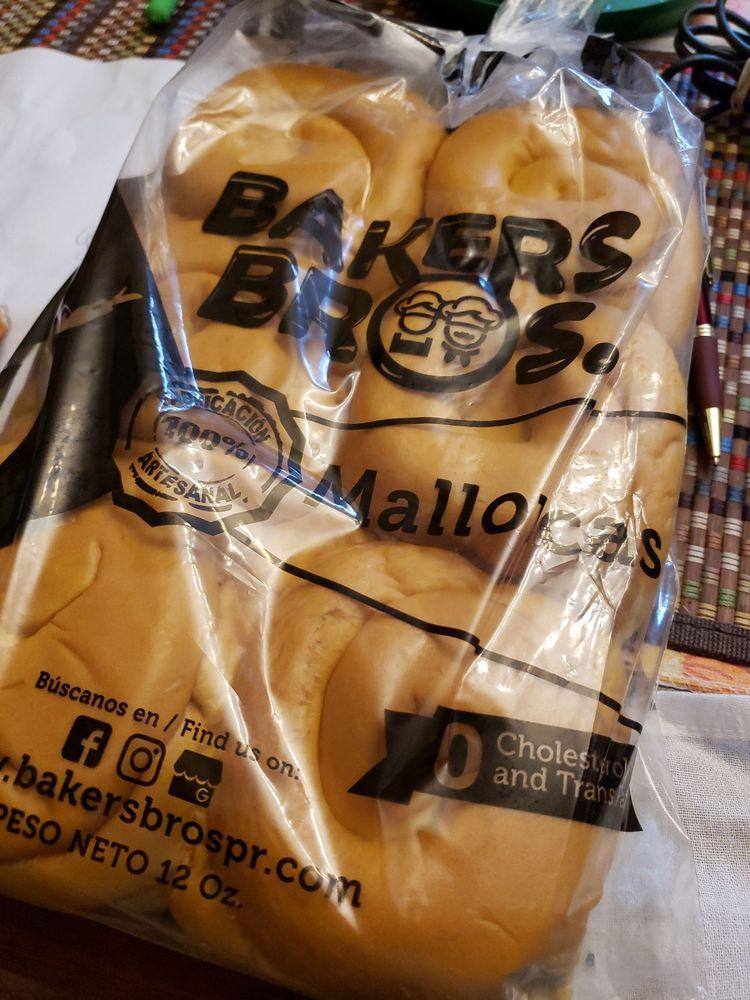 Bakers Bros: Avenida Barbosa 623, San Juan, PR