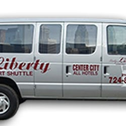 Lady Liberty Transportation - CLOSED - 69 Reviews - Airport