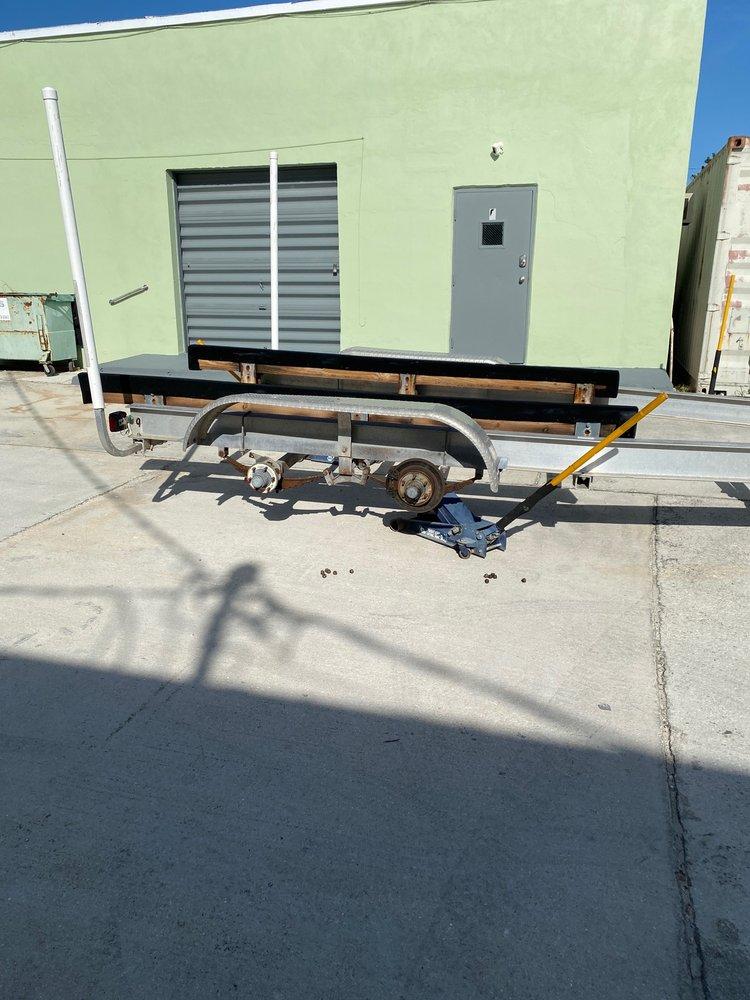 Island Tire: 1326 107th Street Gulf, Marathon, FL