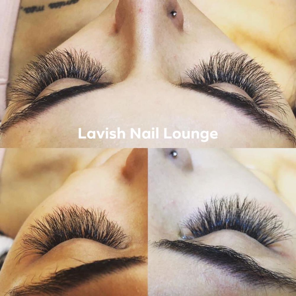 Lavish Nail Lounge: 5001 W Pauline Whitaker, Rogers, AR