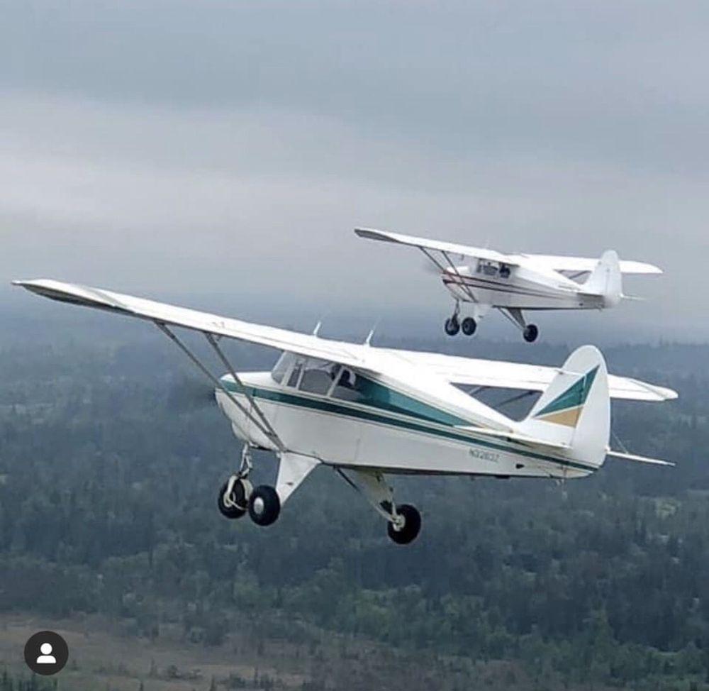Kenai Aviation: 101 N Willow St, Kenai, AK