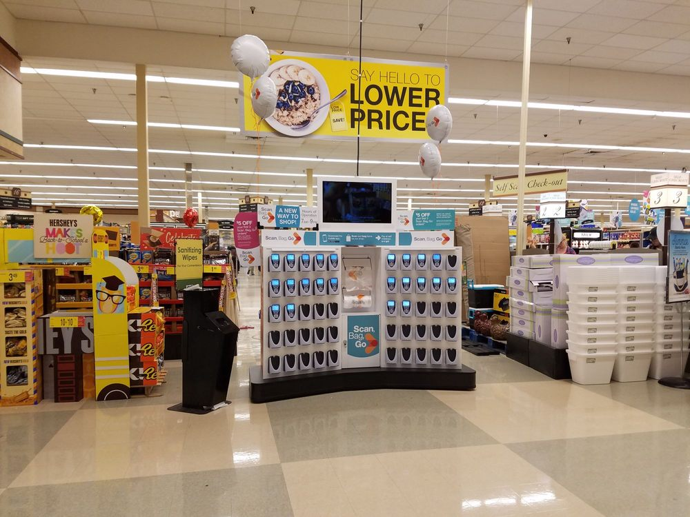 Pay Less Super Markets: 2513 Maple Point Dr, Lafayette, IN