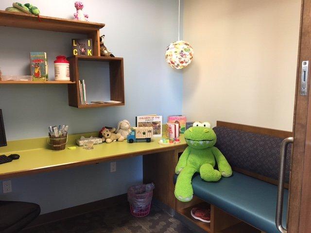 Playhouse Dental: 1204 18th St, Anacortes, WA