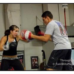 Roseville Boxing Academy - 14 Photos & 19 Reviews - Boxing - 7211