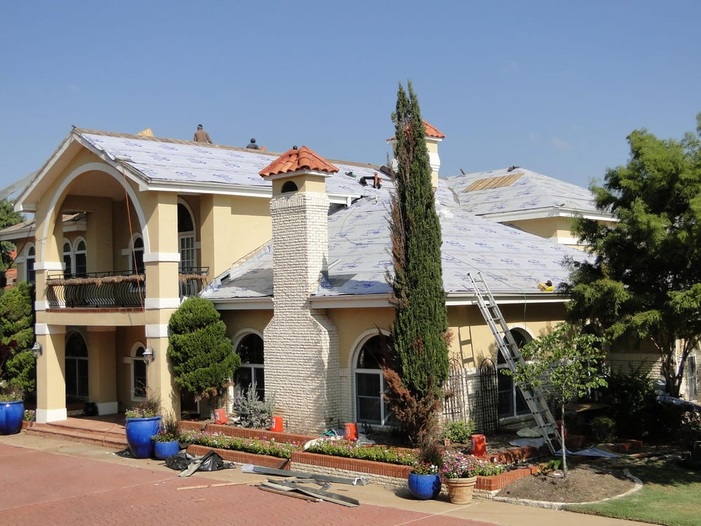 Peak Roofing & Construction: 6201 Technology Dr, Frisco, TX