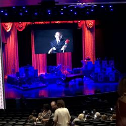 Photo Of Encore Theater Las Vegas Nv United States The Stage