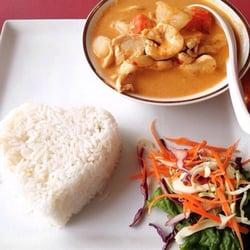 Malai Thai Restaurant 51 Photos 104 Reviews 14297 Sw