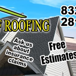 Photo Of Rainproof Roofing   Houston, TX, United States
