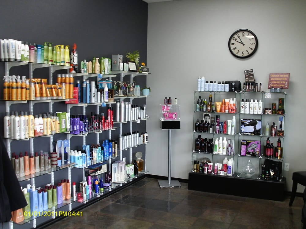 Salon Gorgeous: 5251 Commercial St SE, Salem, OR