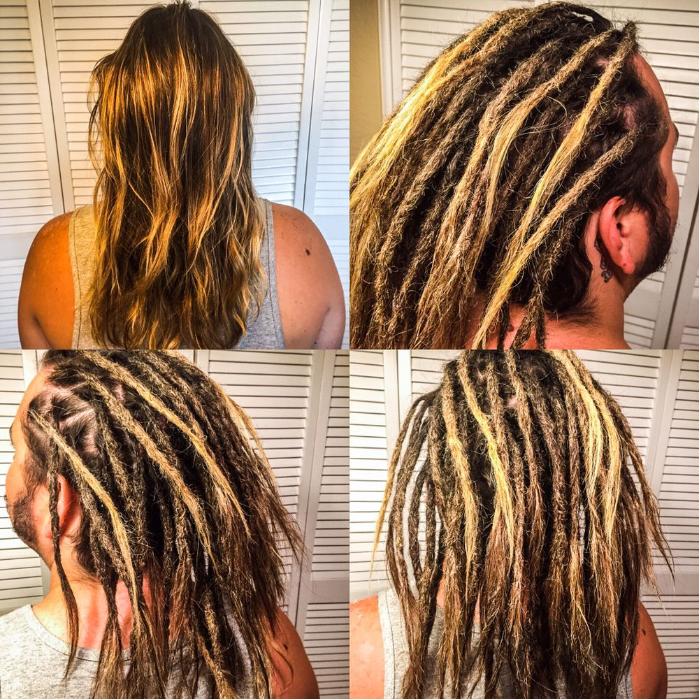 Dreadlock Alchemy: Chula Vista, CA