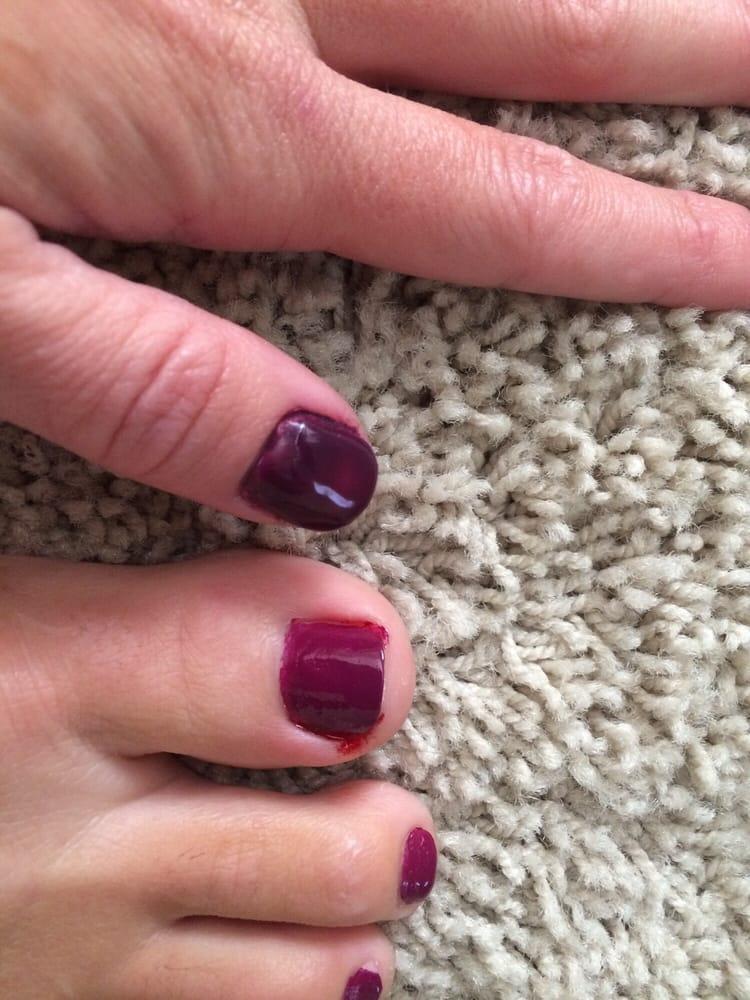 Fanci Nails - Nail Salons - 160 Plainfield Village, Plainfield, IN ...