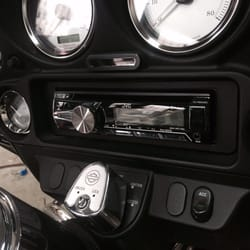 Photo Of A Car Stereo Margate Fl United States