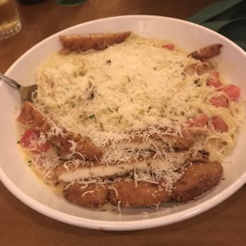 Olive Garden Italian Restaurant 27 Photos 12 Reviews Italian 2641 N Maize Rd West