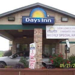 Photo Of Days Inn By Wyndham Mexico Mo United States