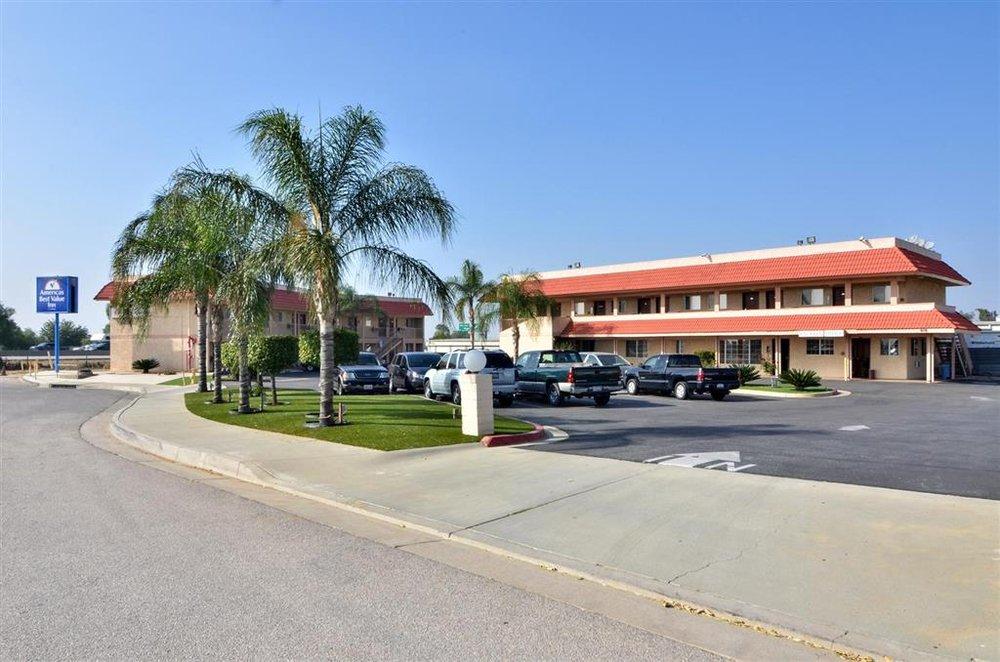 Americas Best Value Inn Calimesa: 616 West Avenue L, Calimesa, CA