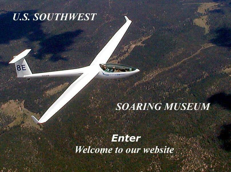 US Southwest Soaring Museum: 918 Historic Us 66, Moriarty, NM
