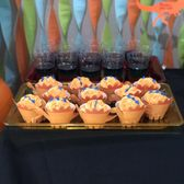 Photo Of Mad Hatter Cupcakes