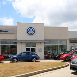 volkswagen  athens auto repair  atlanta hwy athens ga phone number  updated