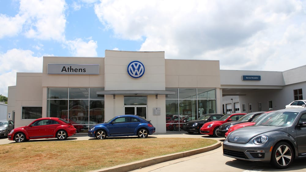 volkswagen of athens auto repair 4735 atlanta hwy athens ga united states phone number. Black Bedroom Furniture Sets. Home Design Ideas
