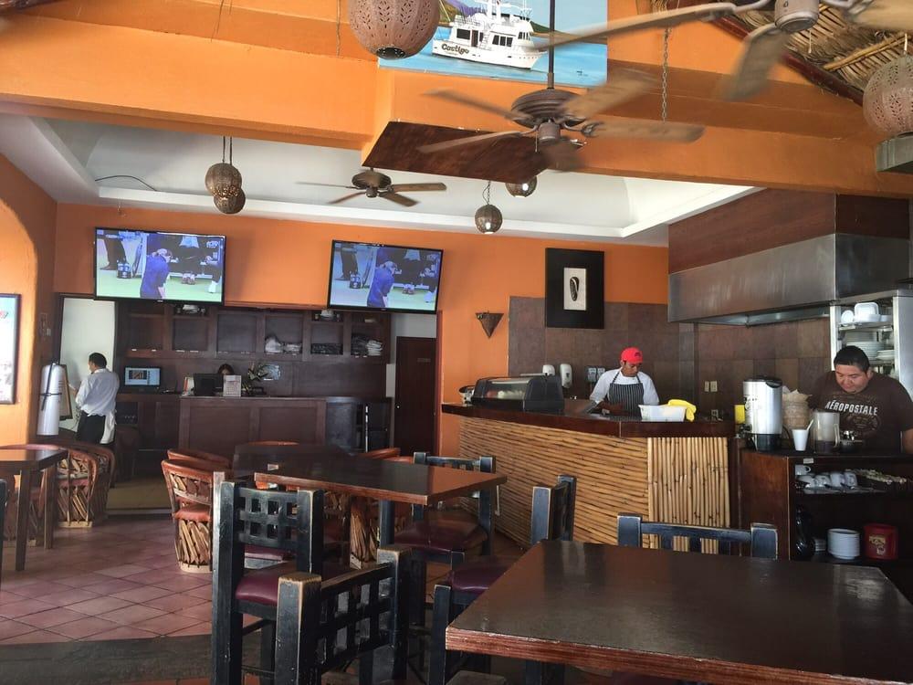 Sur Restaurant And Bar Yelp