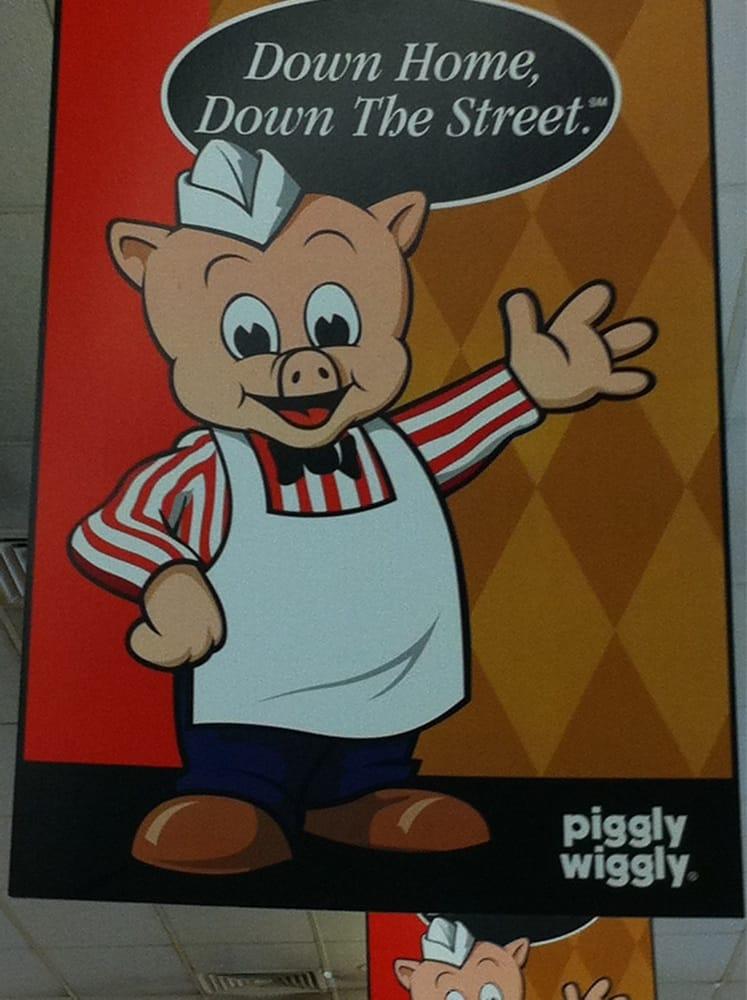 Piggly Wiggly: 433 Roundtree Dr SW, Dawson, GA