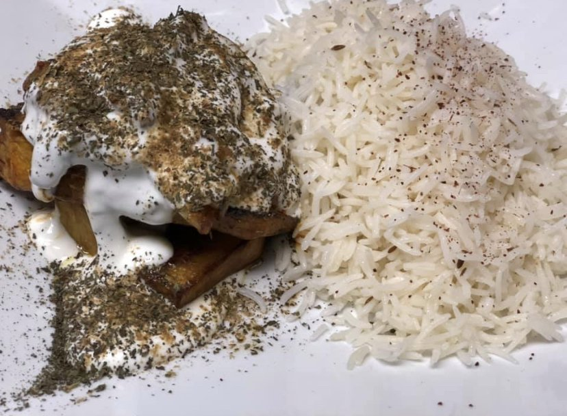 Chaman Kabob Restaurant