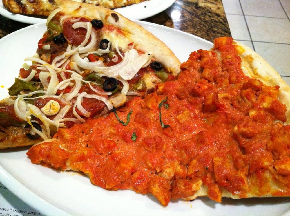 Valentino S Pizzeria Restaurant New York