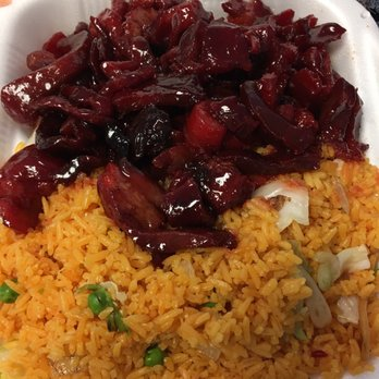 Chinese Food Delivery Clairemont San Diego