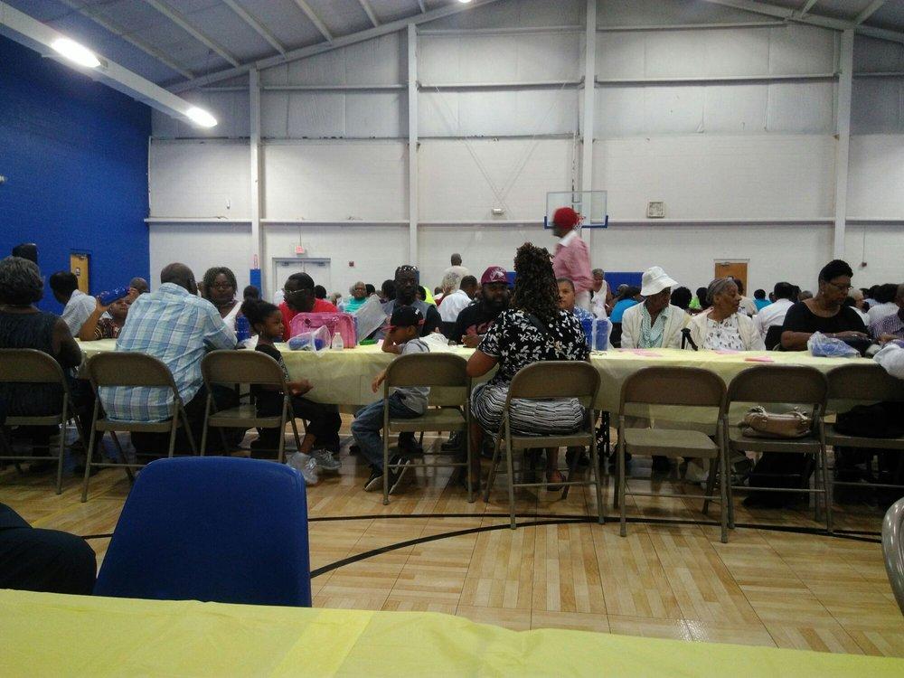 Wendell Community Center
