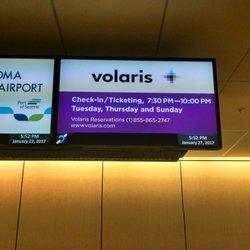 Volaris - Airlines - 17801 International Blvd, Seattle, WA - Phone