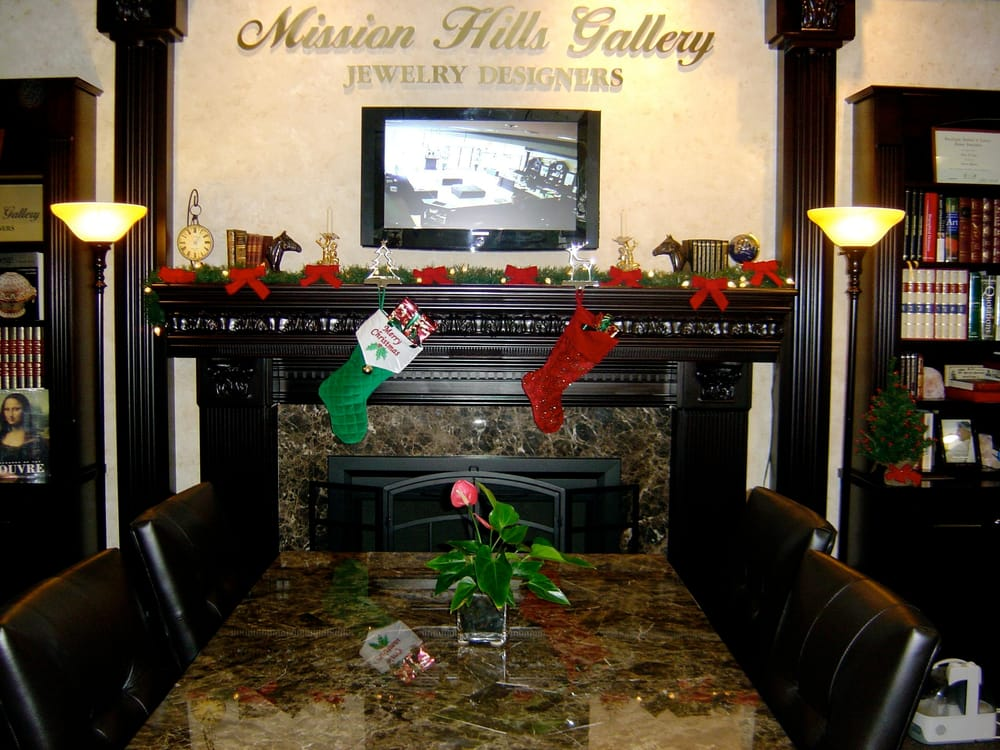 Mission Hills Gallery Fine Jewelers: Fremont, CA