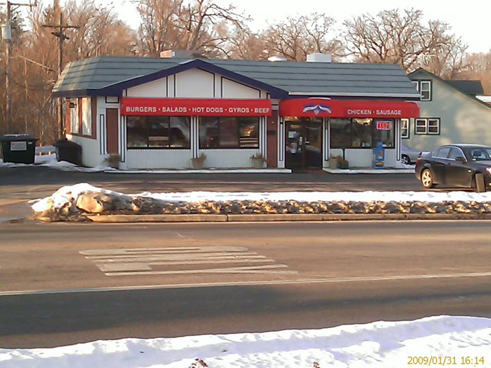 Eagle Restaurant Downers Grove Il