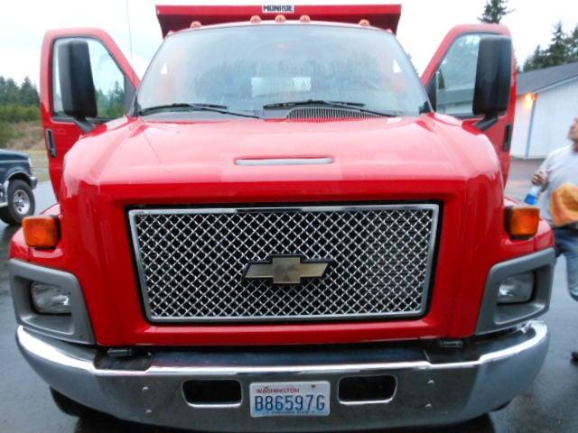 Car Rental Tacoma Wa: Truck Rentals