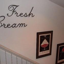 Fresh Cream Restaurant Monterey Ca