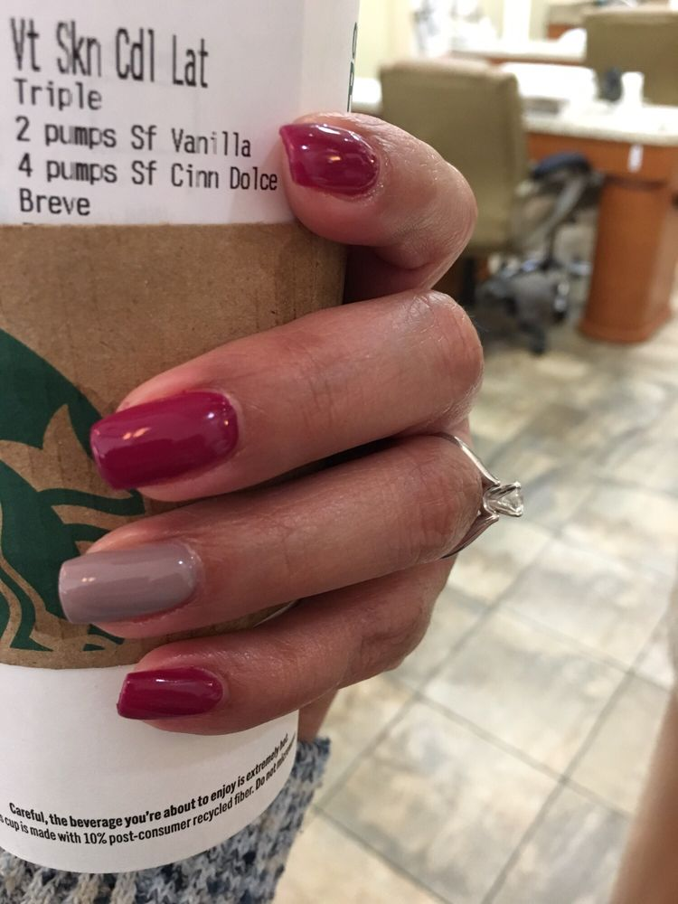 3 words: ASK FOR JENNY!! I have been to quite a few salons in the ...