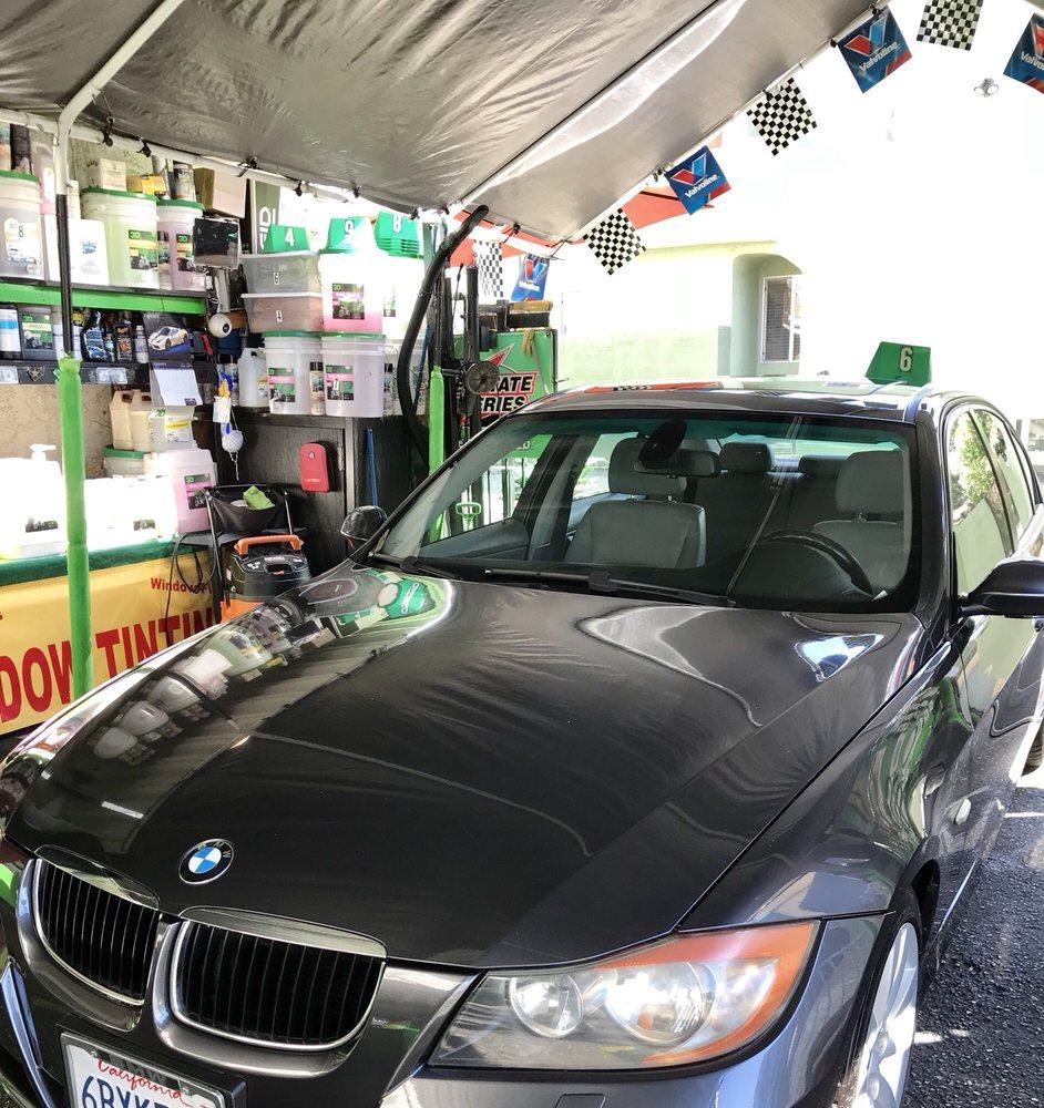 Doug Wash Auto Detailing: 2020 Lake Ave, Altadena, CA