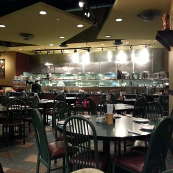 Photo Of Great Mandarin Restaurant Eden Prairie Mn United States Dining Area