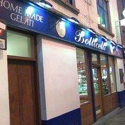 Risotto Pesci Penne Photo Of Botticelli Italian Restaurant Dublin Republic Ireland