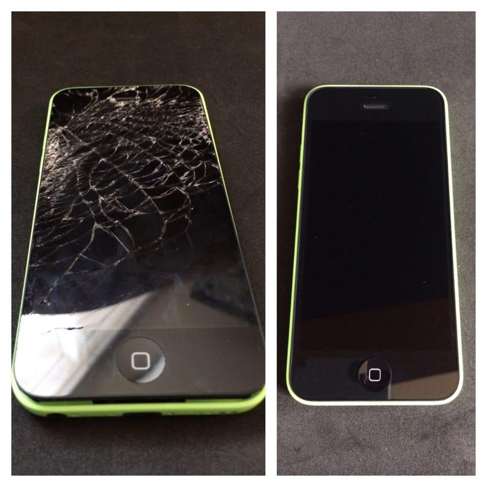 Iphone Screen Repair Redondo Beach