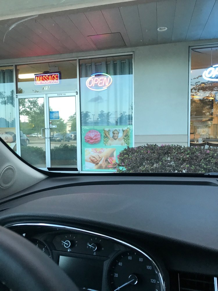 Wonderful Massage: 2170 Gause Blvd W, Slidell, LA