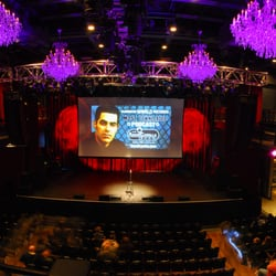 Photo Of The Fillmore Silver Spring Md United States Seated Show
