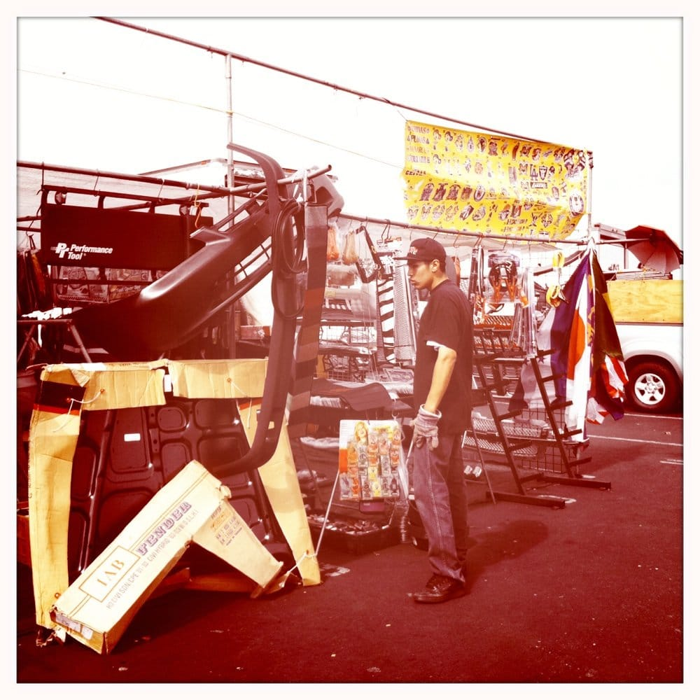 orange coast college swap meet costa mesa ca