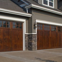 Photo Of Pacific Overhead Door   Portland, OR, United States. Our Hand Built