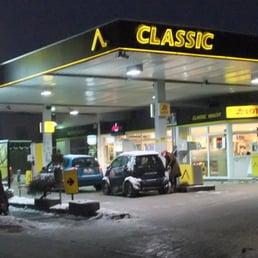 Das Benzin für die Säge der Patriot