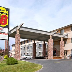 Photo Of Super 8 Grand Junction Colorado Co United States
