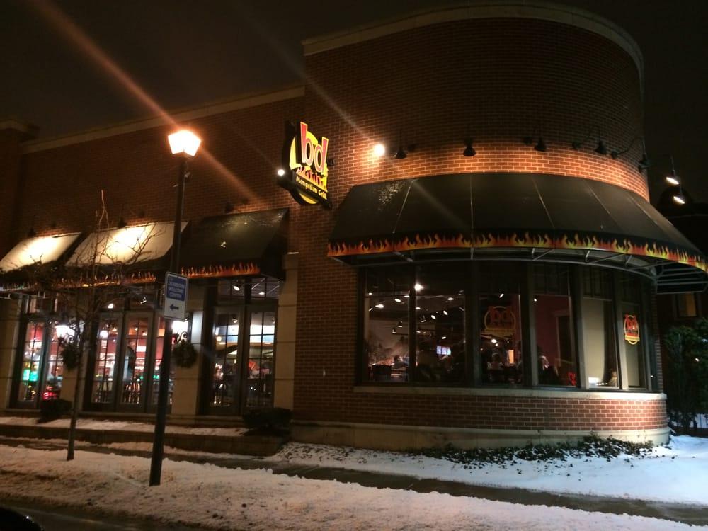 Downtown Dearborn Mi Restaurants