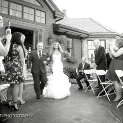 Photo Of Tewksbury Country Club Ma United States Wedding At The
