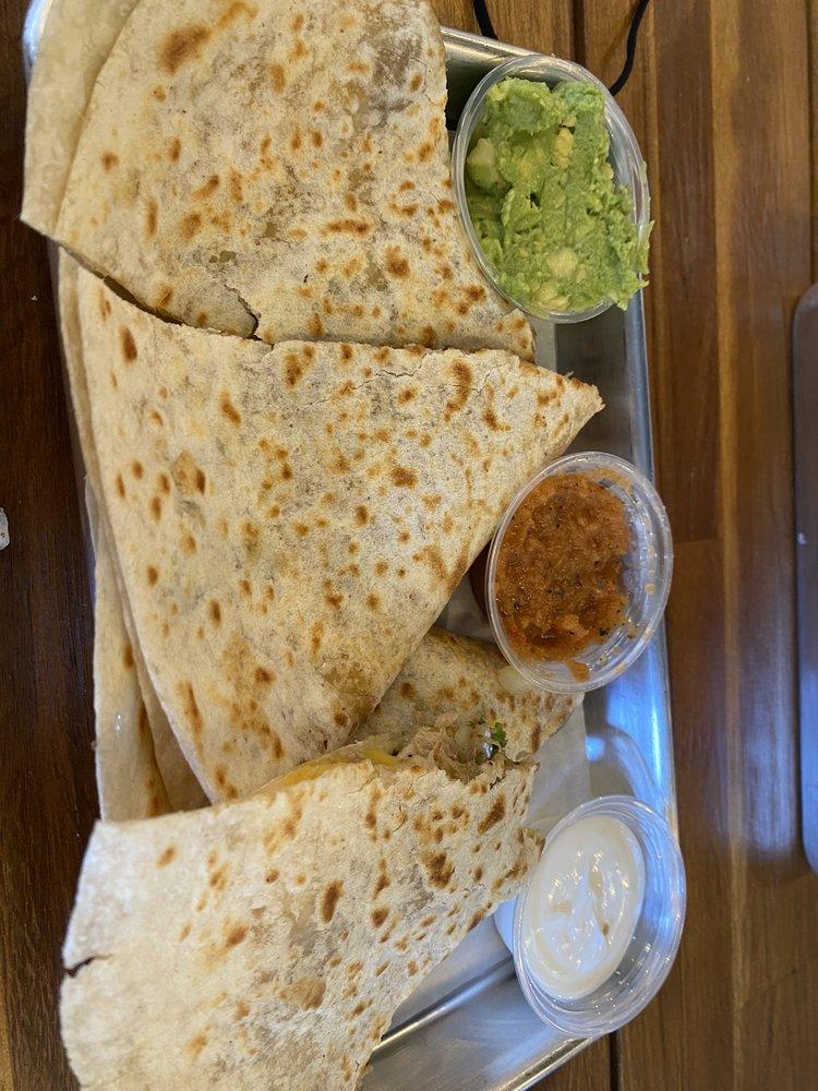 Taquiero Taco Patio - Aliso Viejo: 22912 Pacific Dr, Aliso Viejo, CA