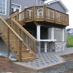 Photo Of Chi Covenant Home Improvements Fredericksburg Va United States General Handyman